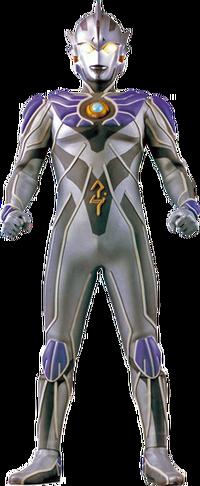 Ultraman Legend Charecter