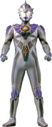 Ultraman Legend Charecter