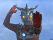Ultraman Leo-0