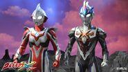 X Exceed & Nexus Junis
