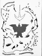 Z Lance Arrow painting draft