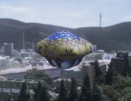 Alien Mates UFO