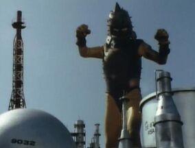 Devil Tiger 2
