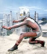 Ultraman-Taro 17
