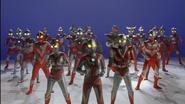 Ultrawoman New King Jubilee