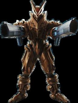 LegionoidGunrender