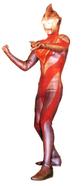 Ultraman-gaia-photo