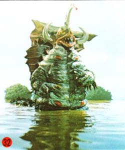 Killersaurus I