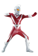 Ultraman☆Scott