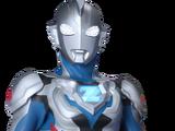 Ultraman Z (character)