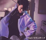 Juggler doctor coat II