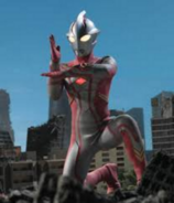 Mebius first ready