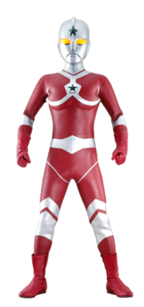 Ultraman☆Joneus