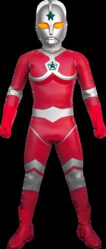 Ultraman☆Joneus