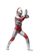 Ultraman Jack movie II