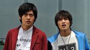 Katsumi&Isami