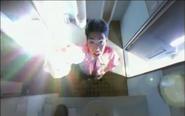 Katsuto henshin in Ultraman Zearth