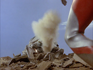Antlar Debris Blast