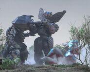 Ultraman Ginga-Antlar and Jasyuline Screenshot 003