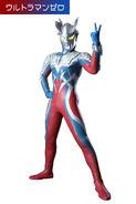 Ultraman Zero 10th