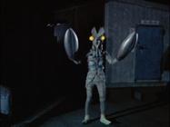 Alien Baltan V