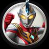 Logo Justice Crusher Mode