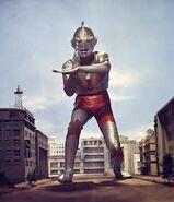 Ultraman 17