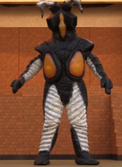 Zetton Stage Show