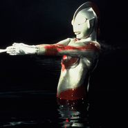 Ultraman-Jack-Water