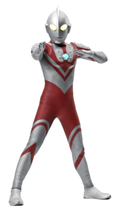 Ultraman Z0ffy by zer0stylinx