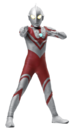Ultraman Z0ffy