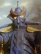 Alien Temperor old I