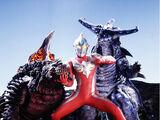 Ultraman Max Arrives!