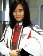 Megumi Iruma I