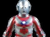 Robot Ultraman Jack