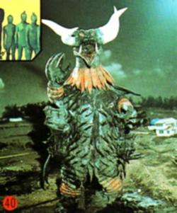 Shadow-Mons II