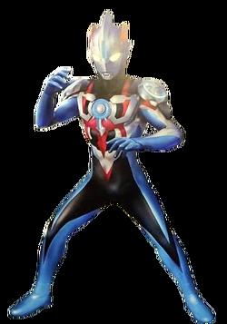 Ultraman orb full moon xanadium by zer0stylinx-db20slv