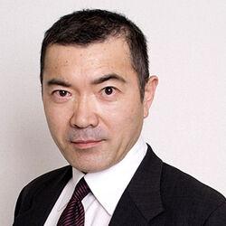 Akitoshi Ohtaki