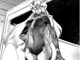 Alien Valky (ULTRAMAN)