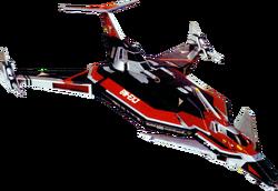 GUTS Wing EX-J