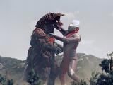 Golza's Counterattack