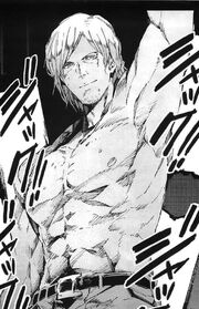 Jack 2011 Manga