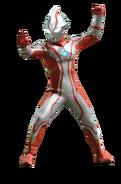 Ultraman mebius render I