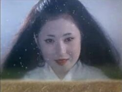 Snow Woman 2