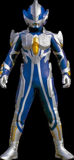 Hunter Knight Tsurugi Render