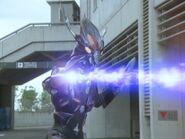 Laser Sran