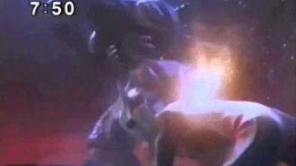 Ultraman Nexus VS Dark Faust