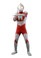 Ultraman full