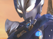 Hikari Knight Brace first