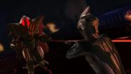 Mirror Knight v Iaron